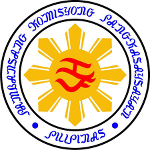 National Historical Commission of the Philippines seal